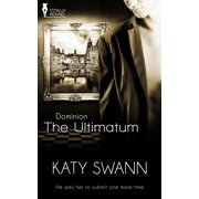 The Ultimatum - eBook