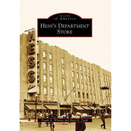 Hesss Department Store