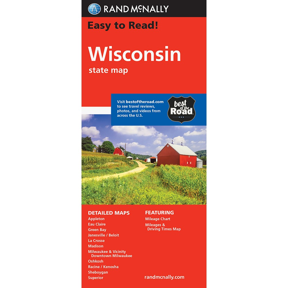 Easy To Fold Wisconsin