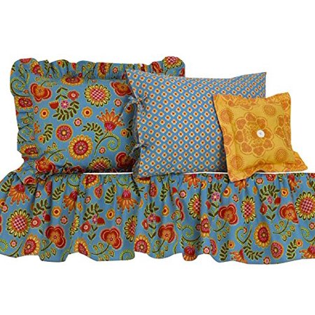 Cotton Tale Designs Twin Bedding Gypsy