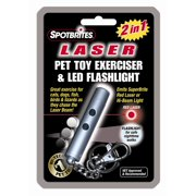 Ethical Products 40001 2-In-1 Pet Laser Original Toy