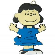 Peanuts' Lucy Van Pelt with Hands Up 2GB USB Flash Drive