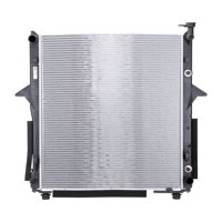 TYC 2962 Radiator Replacement for 07-09 KIA SORENTO