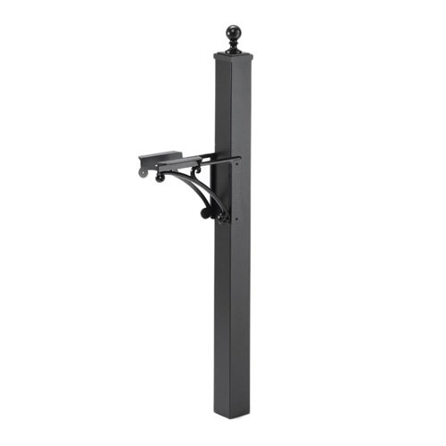 Whitehall Extended Length Deluxe Post and Brackets