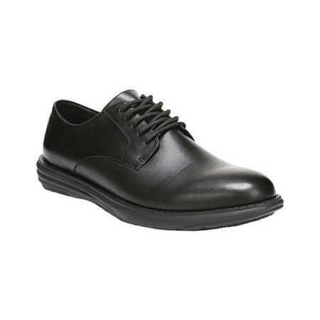 Dr. Scholl's Men's Hiro Slip Resistant Oxford (Dr Scholls Mens Walking Shoes)