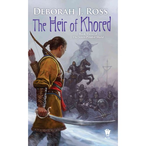 The Heir of Khored