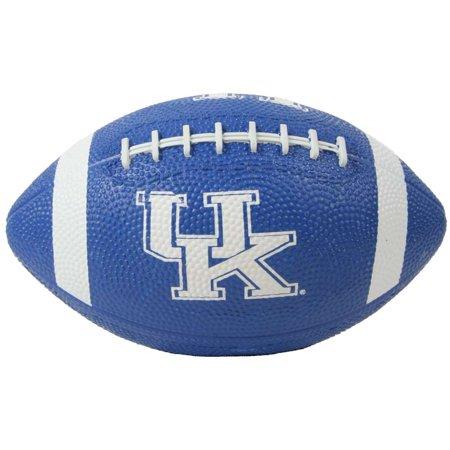 Kentucky Wildcats Mini Rubber Football](Uk Wildcats Football)