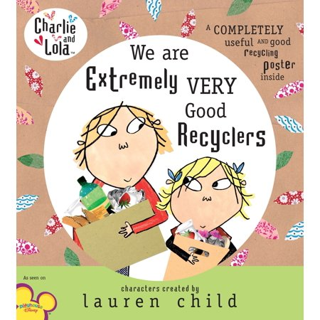 Charlie and Lola : We Are Extremely Very Good (Charlie From Good Luck Charlie Real Name)