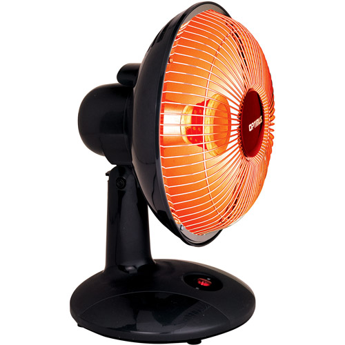"Optimus Electric 9"" Dish Heater, HEOP4110 by Optimus"
