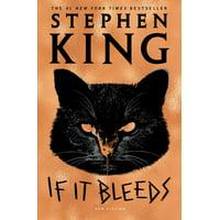 If It Bleeds (Hardcover)