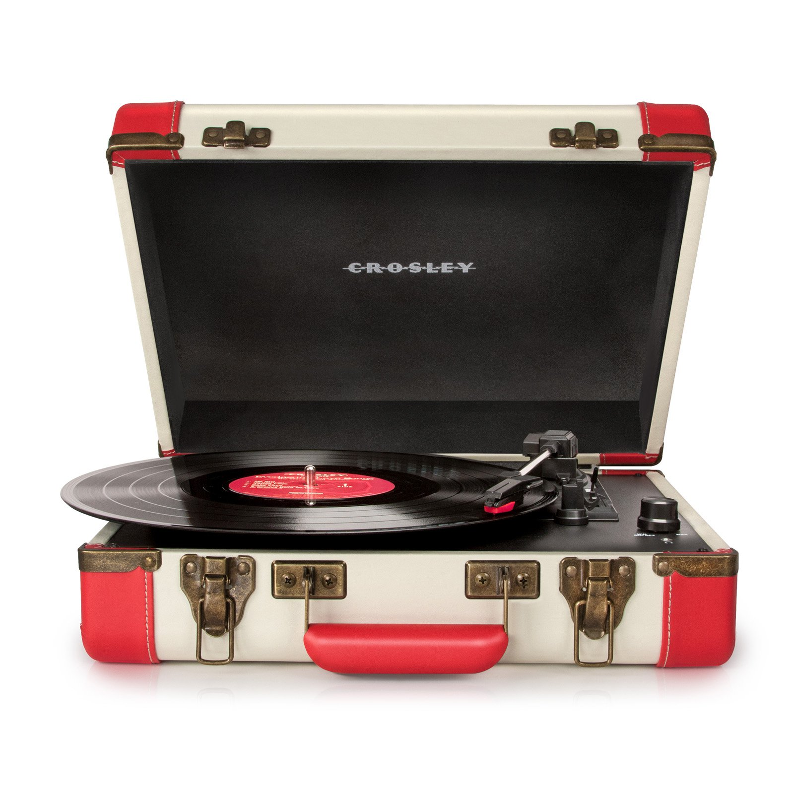 Crosley Executive Portable Turntable