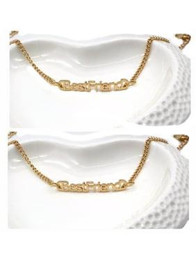 5ec350e501010 Gold All Men's Jewelry - Walmart.com