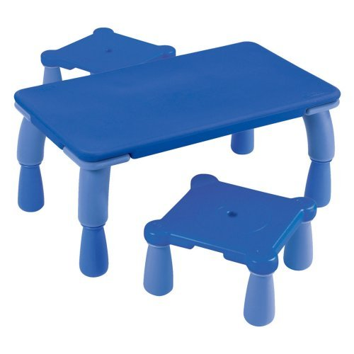 Wesco Chameleon Table and 2 Stools