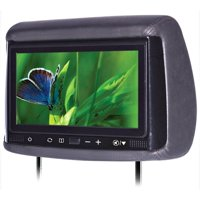 Concept Chameleon 9 LCD Headrest Monitor w_ Built_in IR Transmitter HDMI Input