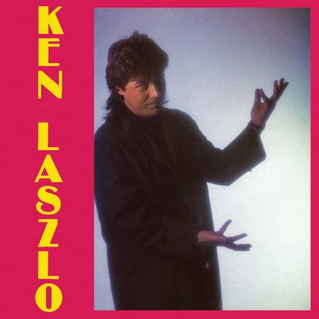 Ken Laszlo (Vinyl)