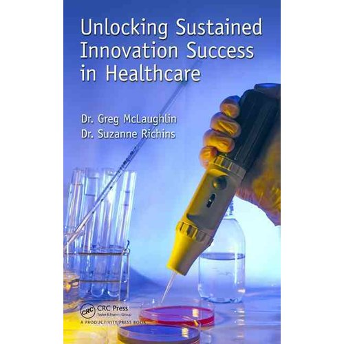 Unlocking Sustained Innovation Success in Healthcare