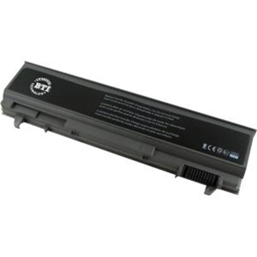 BTI Notebook Battery - 5200 mAh DL-E6400