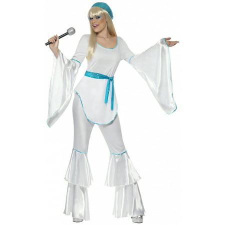 Super Trooper Adult Costume - Large - Womens Storm Trooper Costume