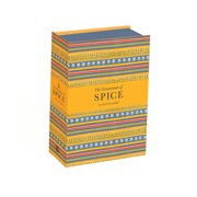 The Grammar of Spice Notecards