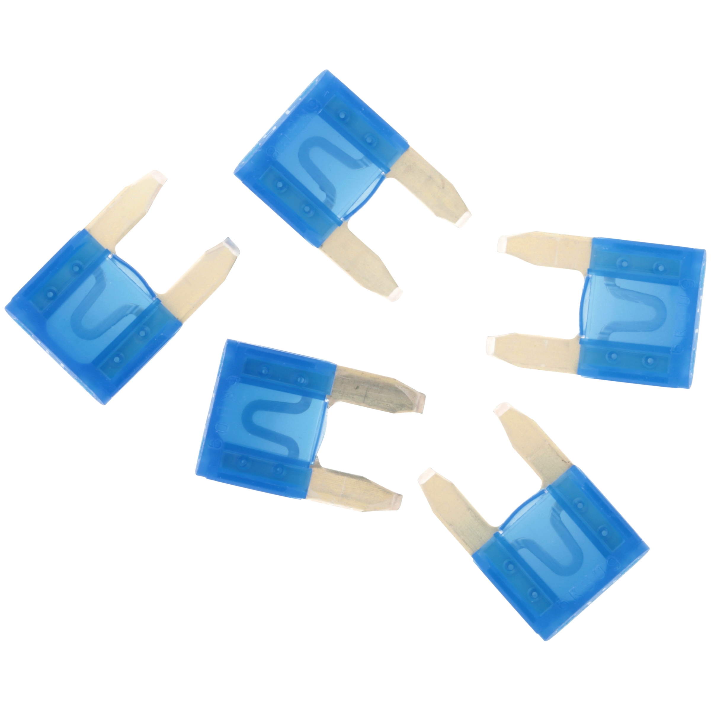 Cooper Bussman™ 15A Mini Fuses 5 ct Pack