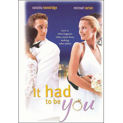 It Had To Be You (Widescreen)