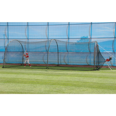 Heater Sports 30 ft. Xtender Baseball Batting Cage