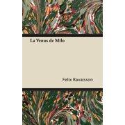 La V Nus de Milo - eBook