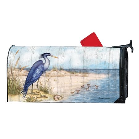 Magnet Works Love the View Magnetic Mailbox Wrap Cover Item #01641 ()