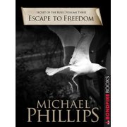 Escape to Freedom - eBook