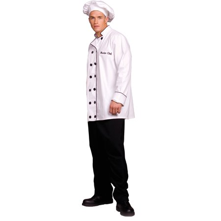Master Chef Adult Halloween
