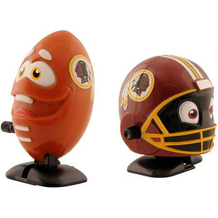 Nfl Washington Redskins Wind Up Football And Team Helmet Walmartcom