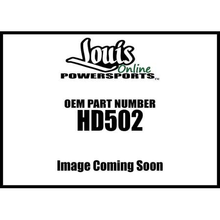 Ohlins R&T Shock Softail Hd502 New (Ohlins Shock)
