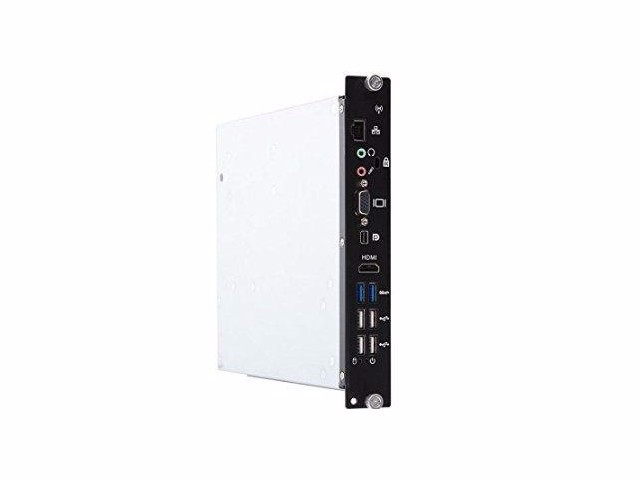 Viewsonic Network Media Player, Nmp-708 Intel I5 by ViewSonic