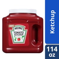 Heinz Tomato Ketchup, 114 oz Jug