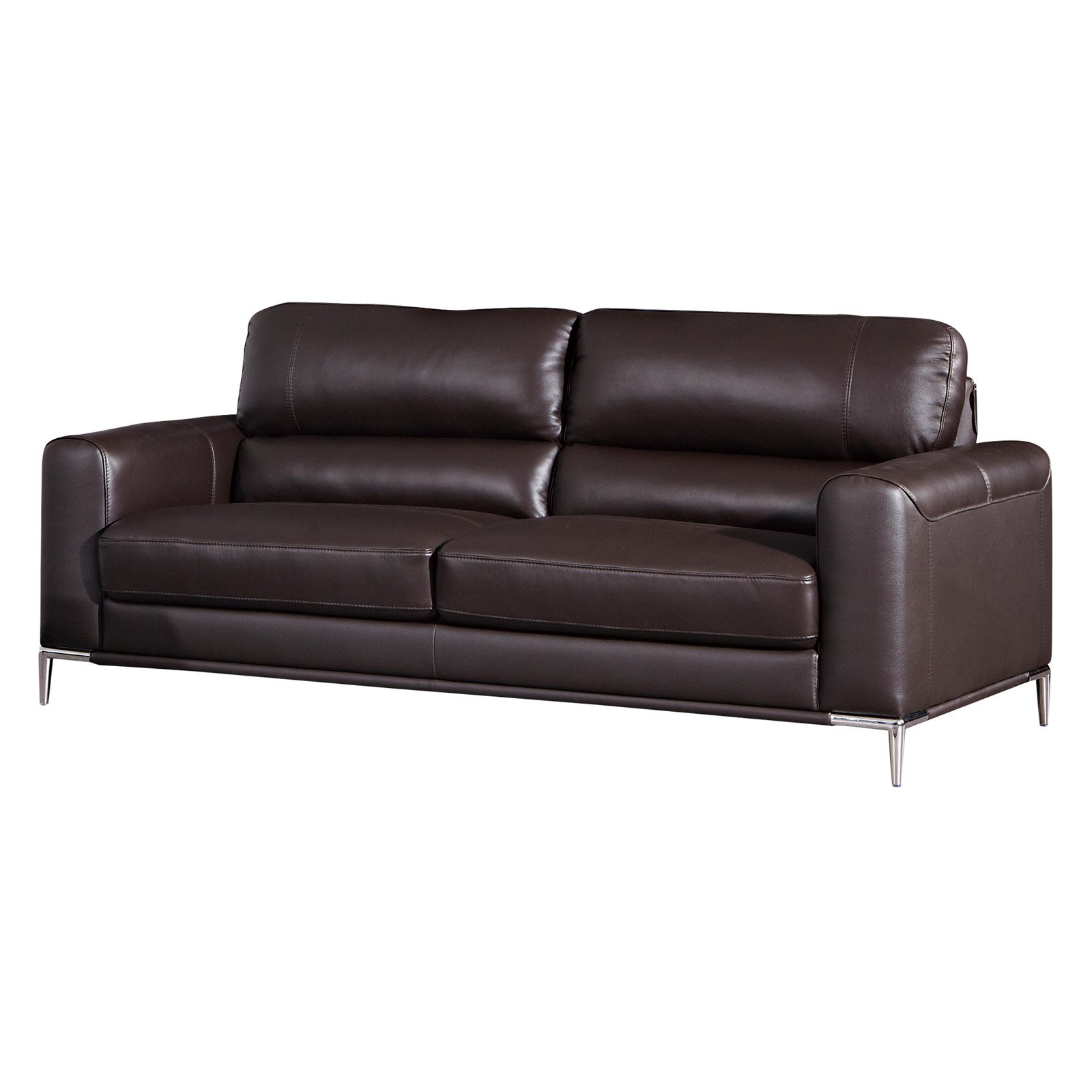American Eagle Furniture Rodeo Leather Sofa