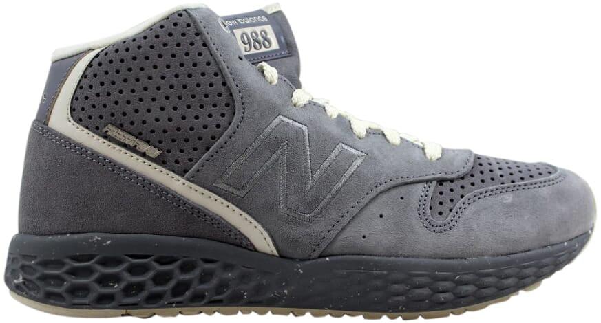 New Balance 988 Fresh Foam Mid Cut Grey