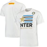 Inter Milan Star T-Shirt - White
