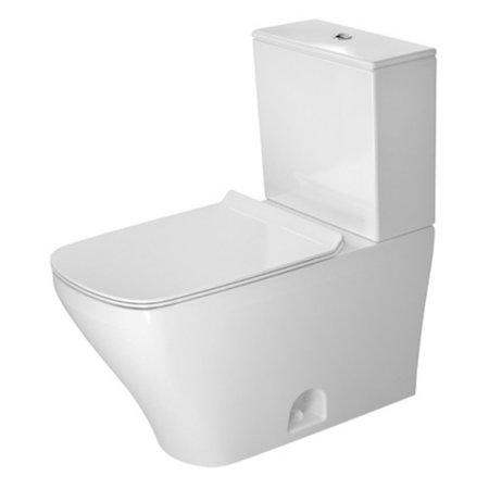 Duravit DuraStyle Toilet Bowl 2160010000 ()