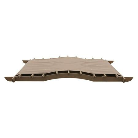 Yardistry Sunbrella Pergola Sun Shade ()