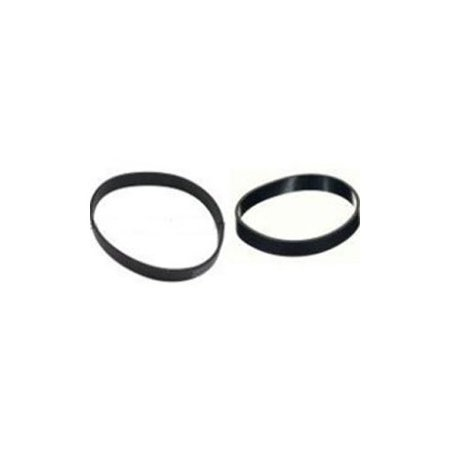 Dyson DC04, DC07 and DC14 Belt Pack for Clutch System - 2 Pack - Aftermarket Replacement Part ()