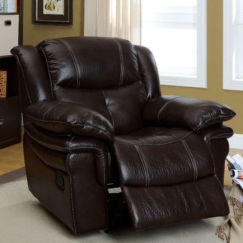Red Barrel Studio Sawyers Manual Recliner