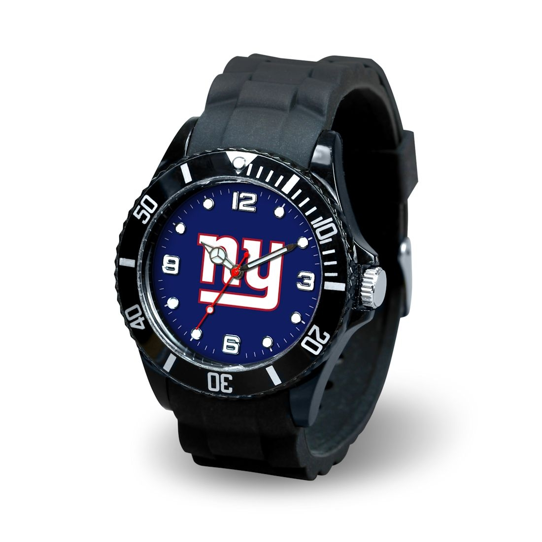 New York Giants Official MLB Men's Sports Watch by Rico Industries 787103