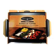 00342TV Premium Grill Topper, Non-Stick - Quantity 1