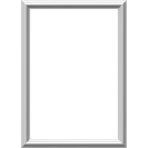 """20""""W x 28""""H x 1 2""""P Ashford Molded Classic Wainscot Wall Panel by Supplier Generic"""