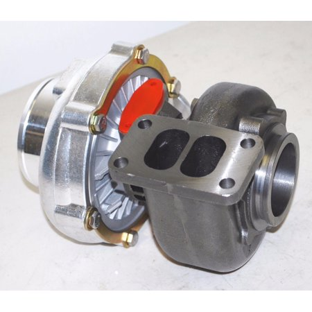 T70 Turbocharger Turbo Charger Exhaust T3 V-Band 500+ HP Supra RX7 RX8