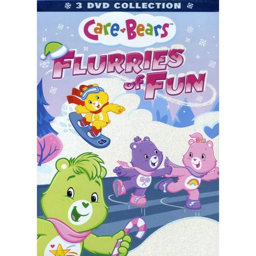 Care Bears: Flurries of Fun by