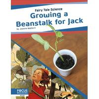 Growing a Beanstalk for Jack (Paperback)