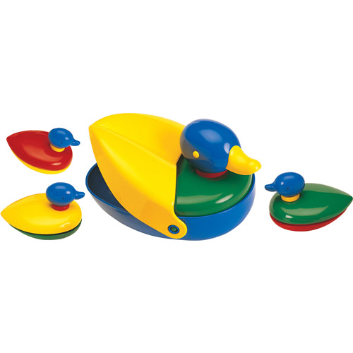 Ambi Family Duck Toy by Ambi