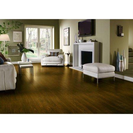 Armstrong  Rustics Premium Laminate Flooring  Case Of 14 01 Square Feet