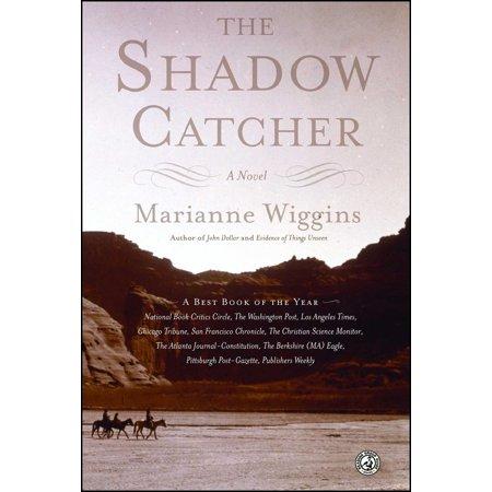The Shadow Catcher : A Novel